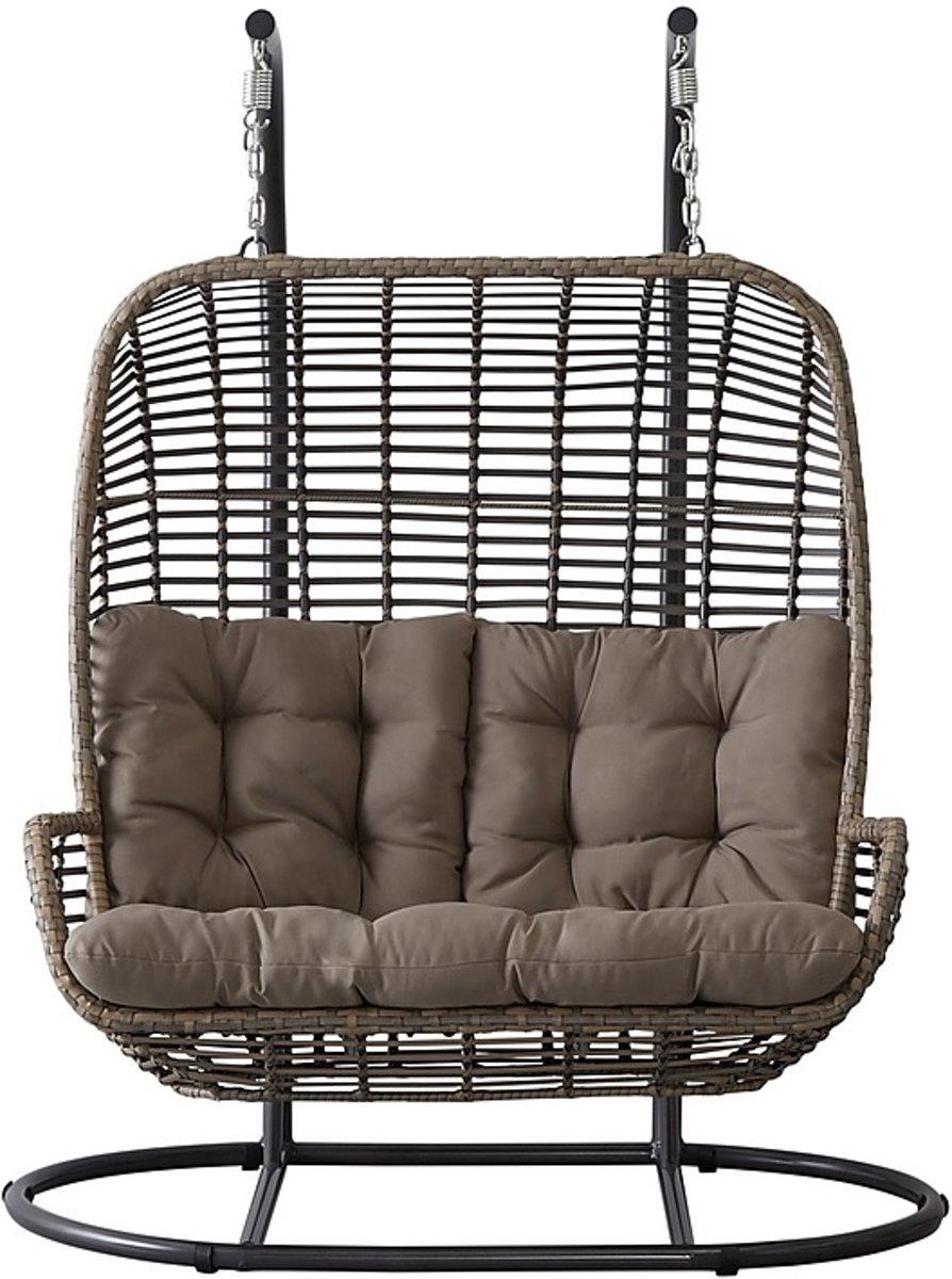 Hangstoel Voor 2 Personen.Elza Relax Hangstoel Bloemberghem